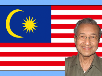 Mahathir Mohamad's Election Win makes him the World's Oldest Head of State